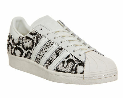ADIDAS ORIGINALS SUPERSTAR 80s Womens Trainers