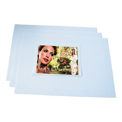 A4 Dye Sublimation Heat Transfer Paper 100 Sheets for Mugs Plates Tiles Printing