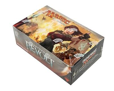 NEW & SEALED Magic the Gathering (MTG) Aether Revolt Booster Box 36 Packs