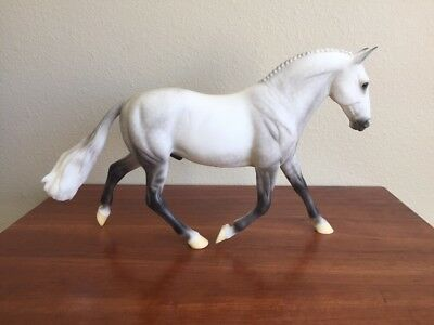 "Breyer Celestial Series ""Astru"" - 345 Made - NAN Qualified LSQ/LSP"