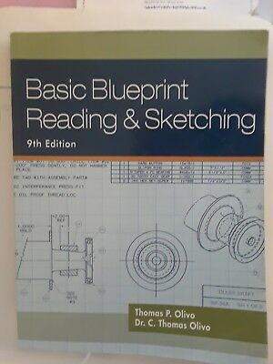 Basic blueprint reading and sketching 9th edition pdf bindrdn basic blueprint reading and sketching 9th edition pdf malvernweather Gallery