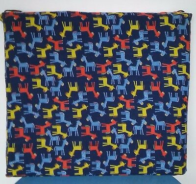 Little horses Cushion & Cover for Wheelchair  (MOBILITY STYLE AND FASHION) SALE