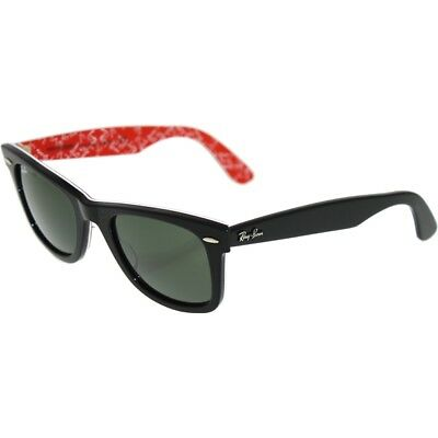New & Authentic - Ray-Ban RB2140 1016-[4]- 50-22-3N - Sunglasses - CASE INCLUDED