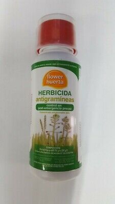 Herbicida total Tragil Gold 500 Ml
