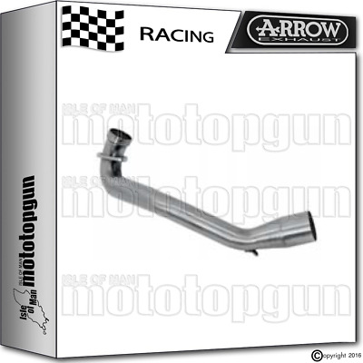 Arrow Header-Manifold Race Gilera Runner Vxr 200 2010 10 2011 11 2012 12 2013 13