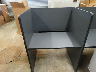 Lot#0108-4: Computer Stations-Used