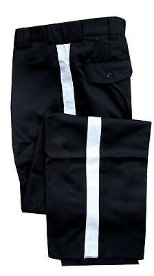 Cliff Keen Lightweight Stretch Football Pants MNFL57 Official Referee BEST VALUE