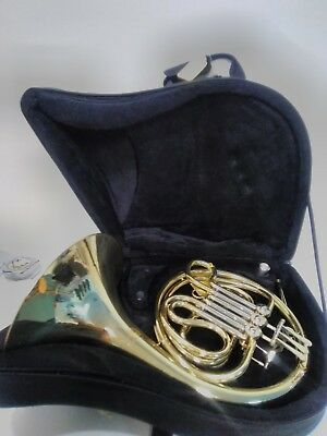 Blessing BFH-1287 Single French Horn with case