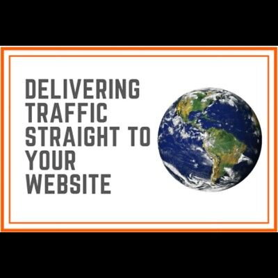 """Lifetime Google Website Traffic """"Solo Site Advertising.UNIQUE ROTATING SYSTEM!"""""""