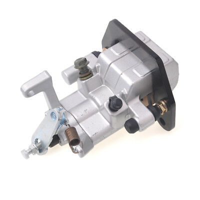 Rear Brake Caliper For UTV 2006-2009 2008 Yamaha Rhino 450 YXR45 With Pads