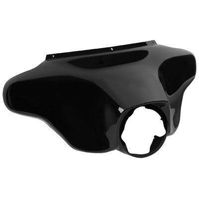 Painted Batwing Upper Fairing Cowl For Harley Touring Road King Electra Glide