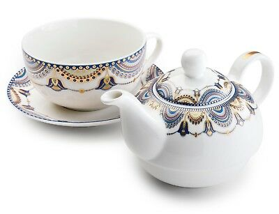 Tea For One Set from Pretty Little Teacups