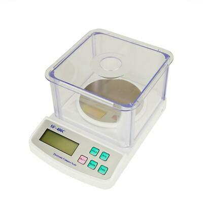 500G/0.01G Electronic Digital Balance Laboratory Weight Precision Jewelry Scale