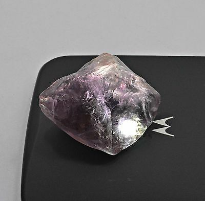 152.50 Ct Natural  Purple Amethyst Untreated Rough Specimen Stone