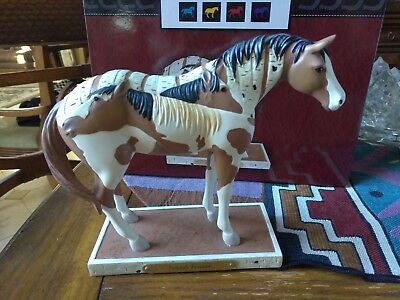 "Trail of Painted Ponies ""Friends forever""  1E/"