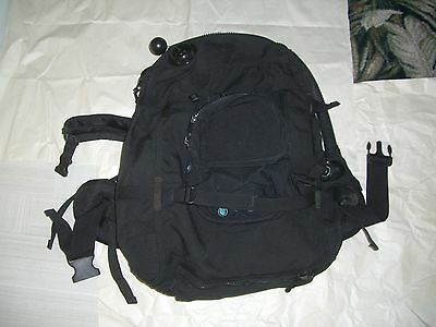 DUI Scout Swimmer Assault Pack, Waterproof Backpack Special Forces