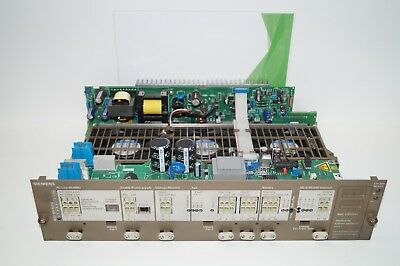 Siemens 6ES5 955-3LC42 Power Supply