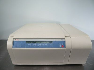 Thermo Sorvall ST 40R Benchtop Centrifuge with Warranty