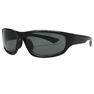 d6f7f158cc NEW COYOTE EYEWEAR Baja Sunglasses Polarized Black -  46.00