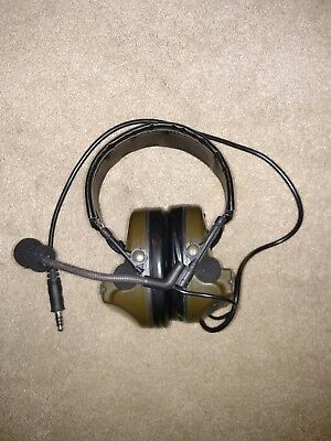 Z-Tactical ComTac Communication Noise Reduction Headset