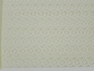 Card of New Lace - Cream A
