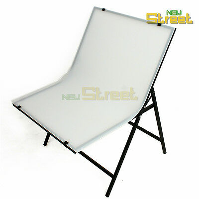 Photo Studio Lighting Foldable Shooting DisplayTable Non-Reflective Panel Tables