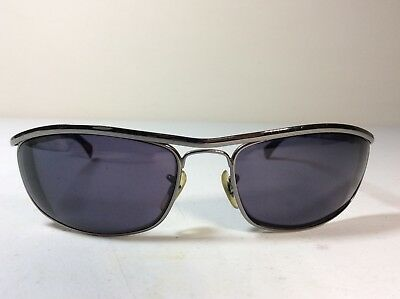 Ray-Ban Olympian Glasses Sunglasses Frames Only Made In Italy