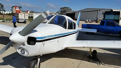 69 Piper Cherokee PA-28-140 IFR 1,100hrs SMOH