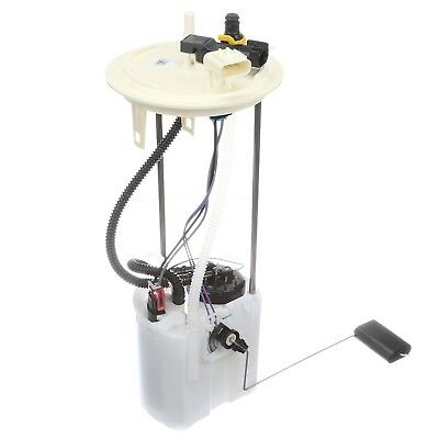Fuel Pump Module Assembly Delphi FG1197