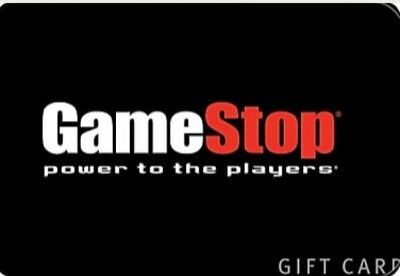 $11.11 Gift Card GameStop (fast email delivery)