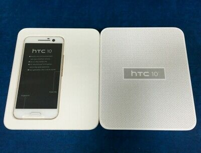 New condition HTC 10 M10 10 5.2 4G LTE Unlocked 32GB 12 MP CAMERA Smart phone
