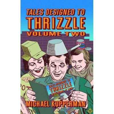 Tales Designed To Thrizzle Hc Vol 02 -  - 20/01/2018