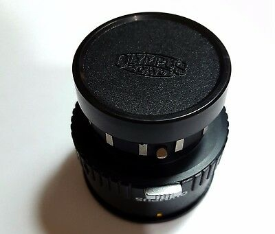 Olympus A10-L2 Lens For Olympus LS-2 OES Teaching Scope, Endoscope