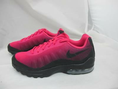 newest be2ce 3829b New Juniors Girl s Nike Air Max Invigor Print Ah5261-600