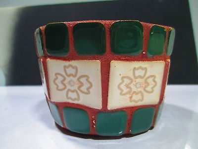 Clay Pot Made Buy Planter World in Bucks County pa. A Nutter pot, Clay pot with