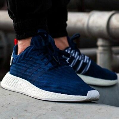 ADIDAS NMD R2 Primeknit PK CG3384 BA7253 BA7198 BB2952- Men s Shoes ... 87a3a27e47
