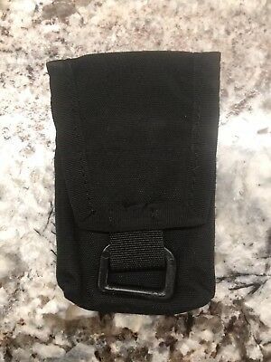 Triple Aught Design Icomm Pouch Black Tad Pdw