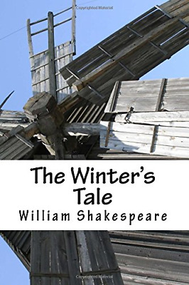 The Winter's Tale (Paperback) New Book