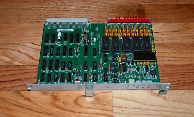 Applied Materials AMAT Analog Input Board PCB 0100-09054 Rev. H - Working