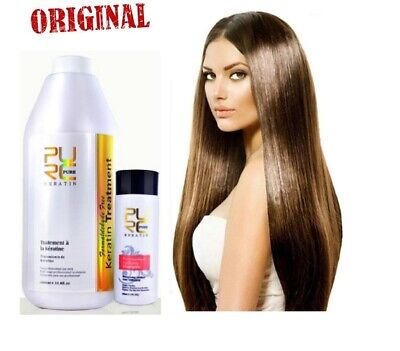 Brazilian Keratin Free Formaldehyde 1000ml Hair Straightening Treatment Shampoo
