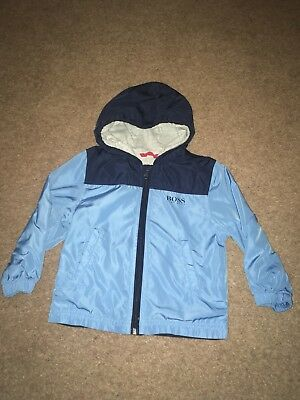 Boys Hugo Boss Jacket