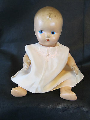 Antique Composition Baby From 1930
