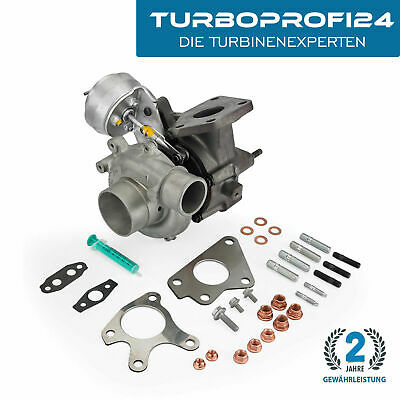 Turbolader Original IHI Mazda 3 , 5 ,6 2.0 CD VJ36 RF7J13700D 104/105KW MZ-CD