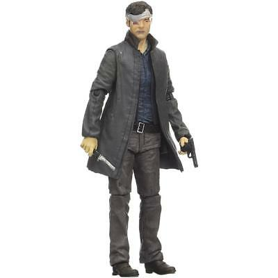 NEW The Walking Dead: Governor Figure McFarlane Toys Long Coat Series 6 Official