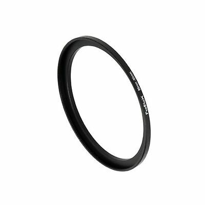 Fotodiox Metal Step Up Ring Filter Adapter, Anodized Black Aluminum 86mm-95mm...