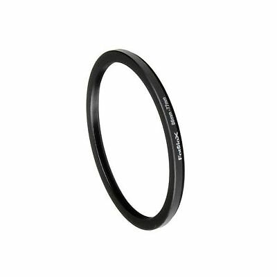 Fotodiox Metal Step Down Ring Filter Adapter, Anodized Black Aluminum 86mm-77...