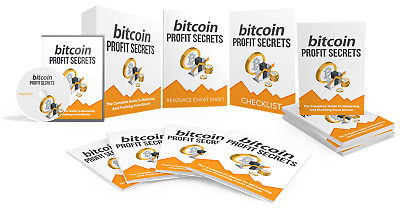 Complete Guide To Mastering And Profiting From Bitcoin