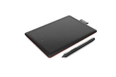 One By Wacom CTL-472 Drawing Tablet | AU Stock