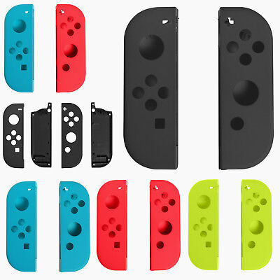 Hard Housing Case Cover Replacement for Nintendo Switch Controller Joy-Con Shell