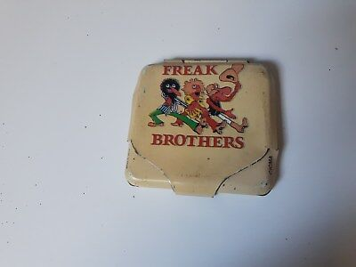 Rare Paper Box Slim Freak Brothers Papel Del Fumar